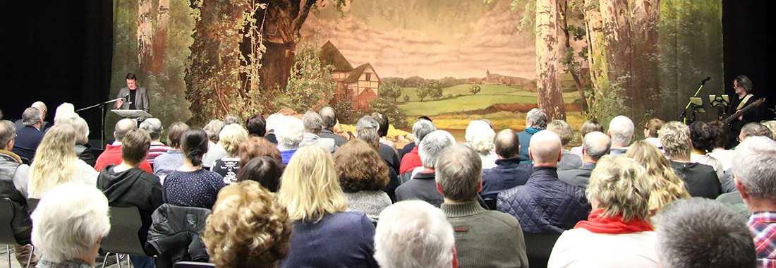 Zauberwelt der Kulisse - Die Glanzzeit des Meininger Hoftheaters